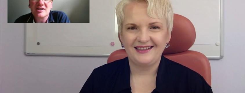 Martina Fuchs - Interview TriXperts