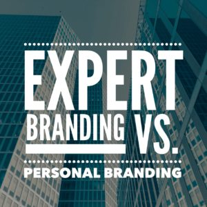 Expert-Branding