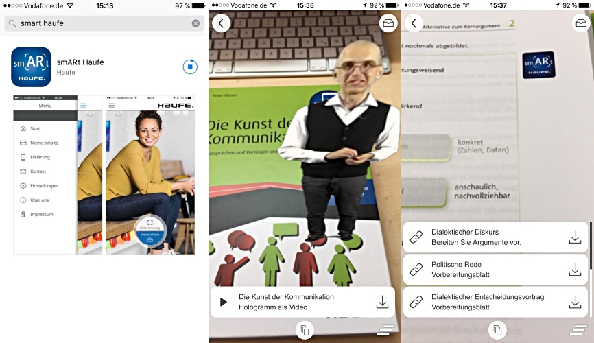 Neuromarketing-Kongress-2017-Smart-App-Haufe-Augmented-Reality