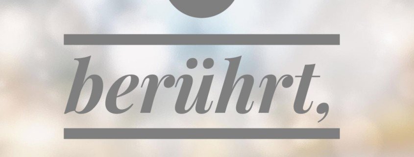 Martina Fuchs - Wer berührt, führt!