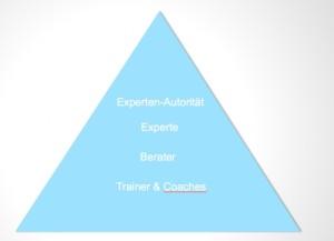 Experten Marketing Strategie
