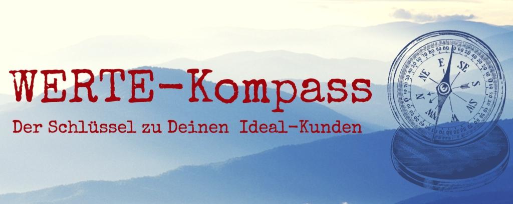 Werte-Kompass | Martina Fuchs