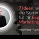 Martina-Fuchs-Experten-Marketing-Sommerloch-Sommerpause-Sommerzeit