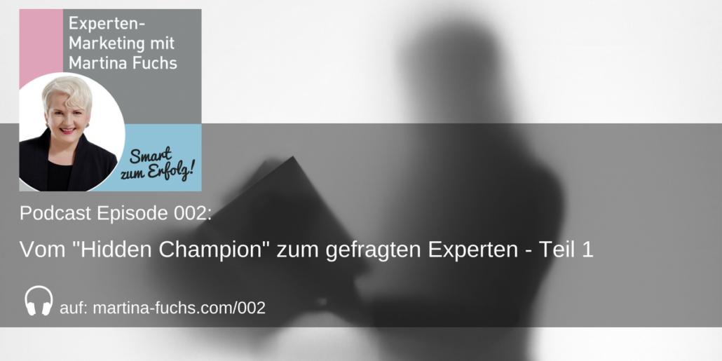 Martina Fuchs-Hidden-Champion-Gefragter-Experte