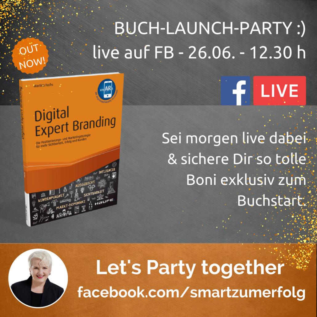 Martina-Fuchs-Digital-Expert-Branding-Buchlaunch