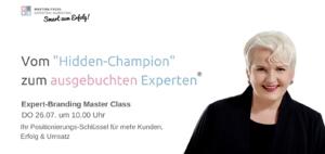 Martina-Fuchs-Vom-Hidden-Champion-zum-gefragten-Experten-Webinar-Masterclass-Expertenpositionierung-Expertenmarketing