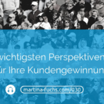 Perspektivenwechsel-Kundengewinnung