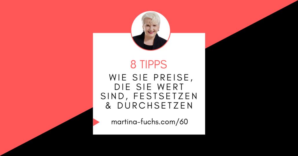 Preisgestaltung-Honorare-festsetzen-Preise-festsetzen-Honorare-kalkulieren-Preise-durchsetzen-Martina-Fuchs
