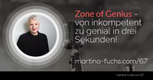 Zone of Genius-Martina Fuchs-Expert-Branding-Expert Branding