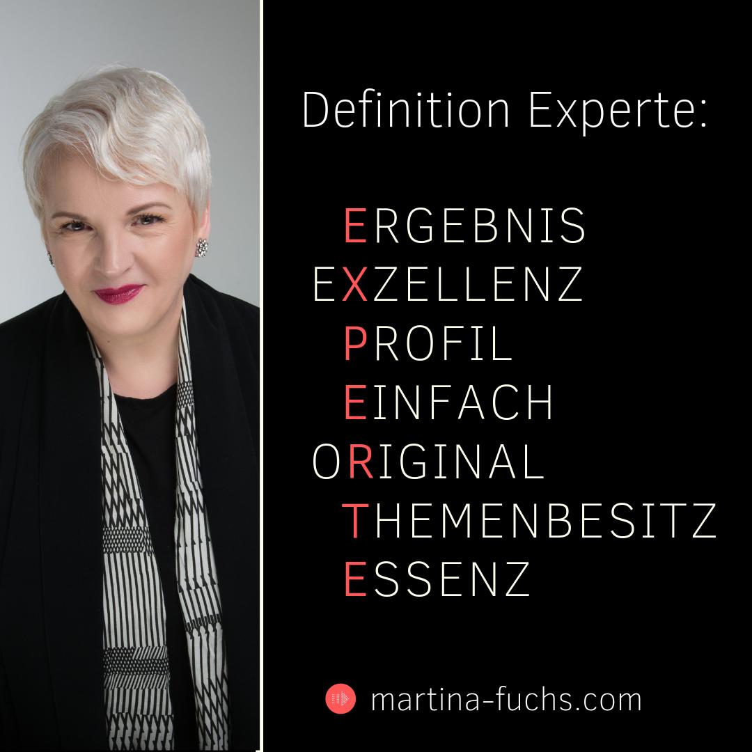 Top-Experte-Martina-Fuchs-Top100-Status-Ausgebucht-Experte-Expertbranding-Digital-Expert-Branding-Linda-Zervakis
