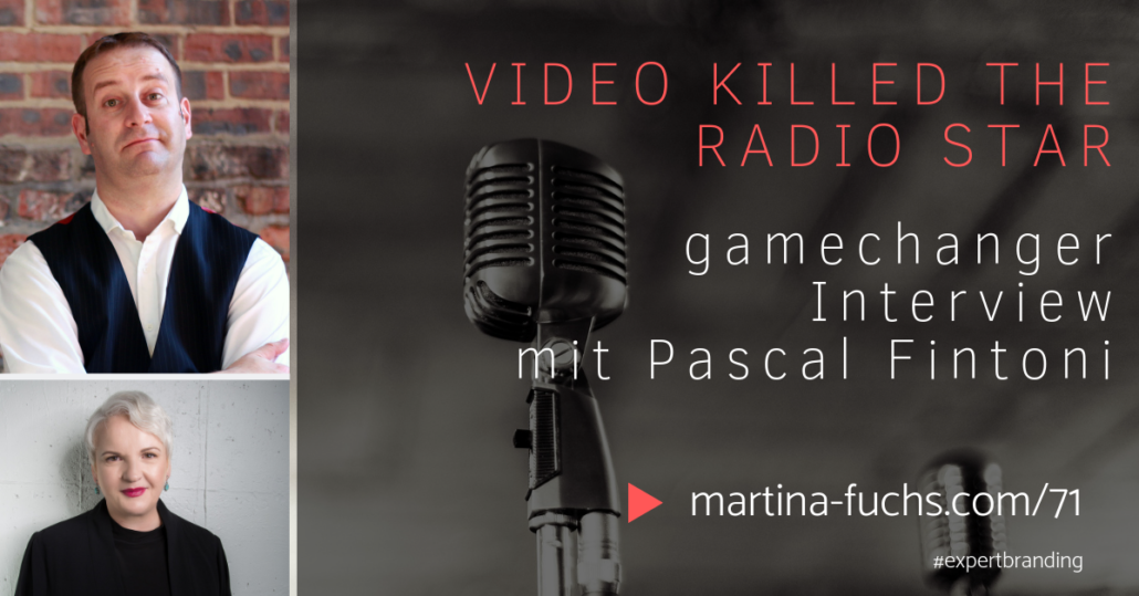 Videomarketing-Pascal Fintoni-Martina Fuchs-YouTube-Video