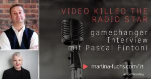 Videomarketing-Pascal Fintoni-Martina Fuchs-YouTube-Video