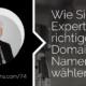 Domainnamen-Domainname-Martina Fuchs-Webseite-Webdomain-Personenmarke-Expertenmarke