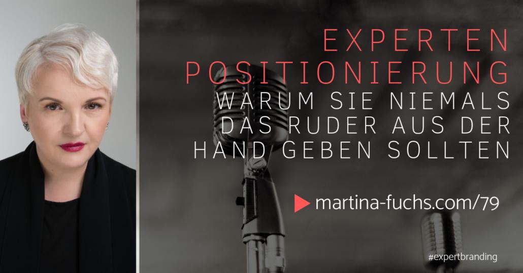 Martina Fuchs-Positionierung-Expert Branding-Experten Positionierung