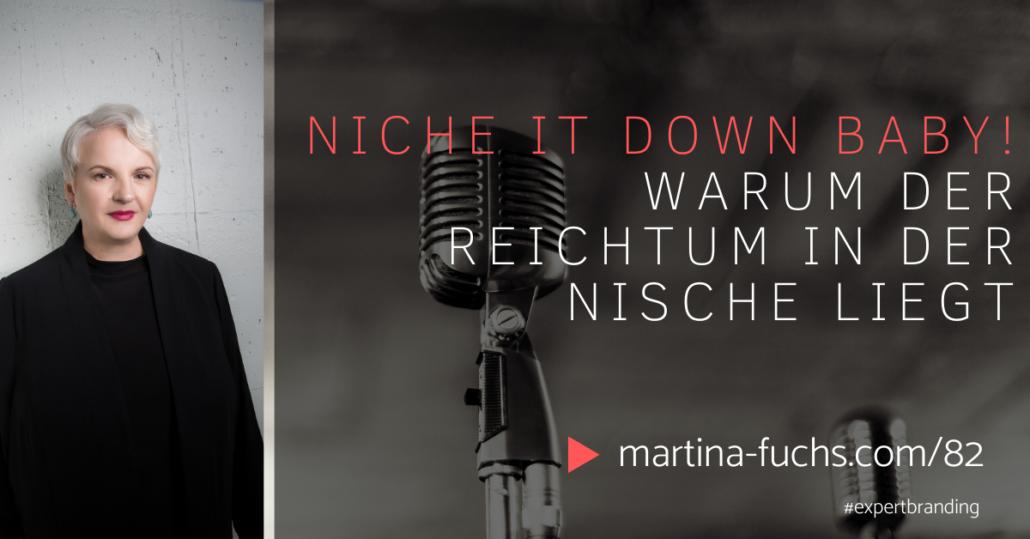 Nische-Nischenmarketing-Nische-Reichtum-Martina Fuchs