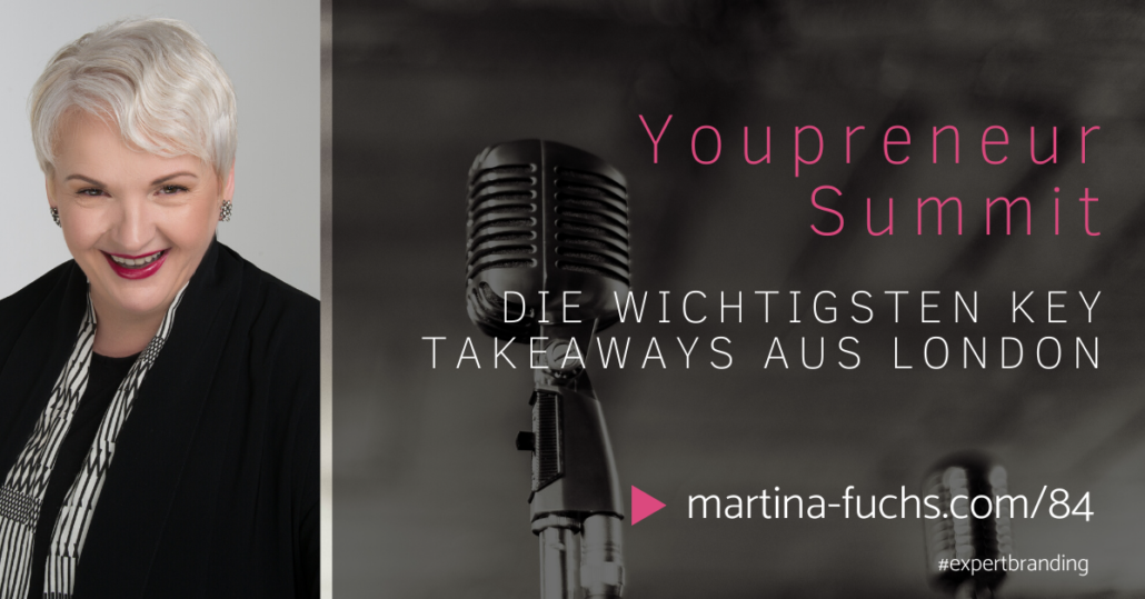 Youpreneur Summit-Martina Fuchs
