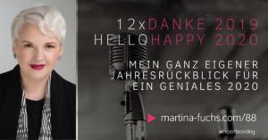 Martina Fuchs-Jahresrueckblick2019-Ausblick2020-Expert Branding-Expertenmarketing