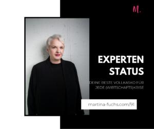 Expertenstatus-Krisenschutz-Martina Fuchs