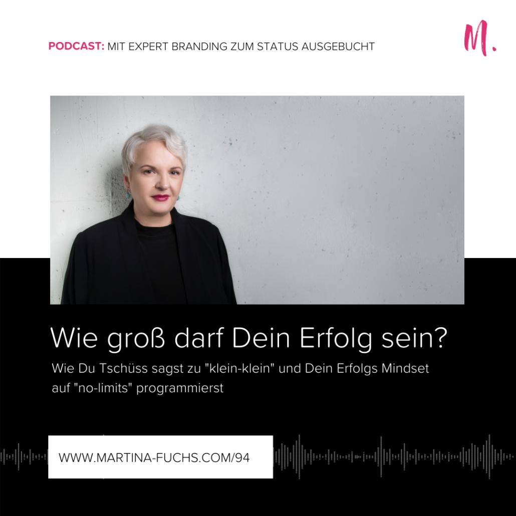 Erfolg-Mindset-ErfolgsMindset-Martina Fuchs