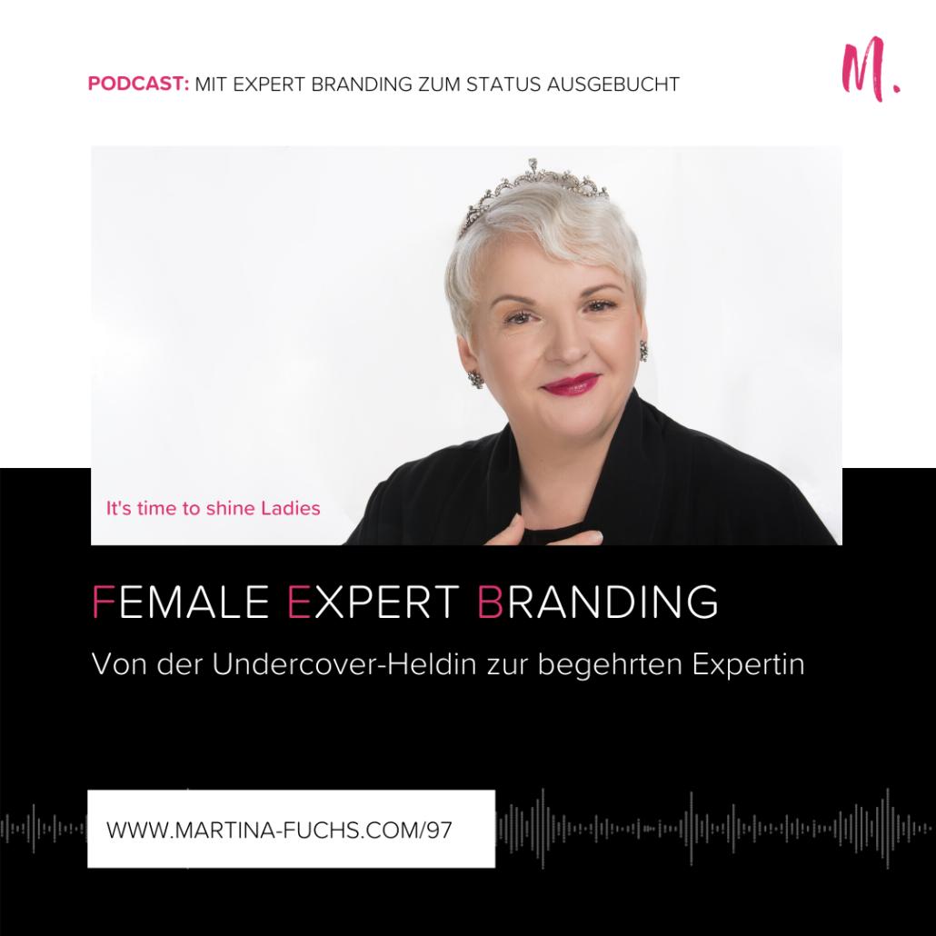 female expert branding-Martina Fuchs-personal branding-expert branding
