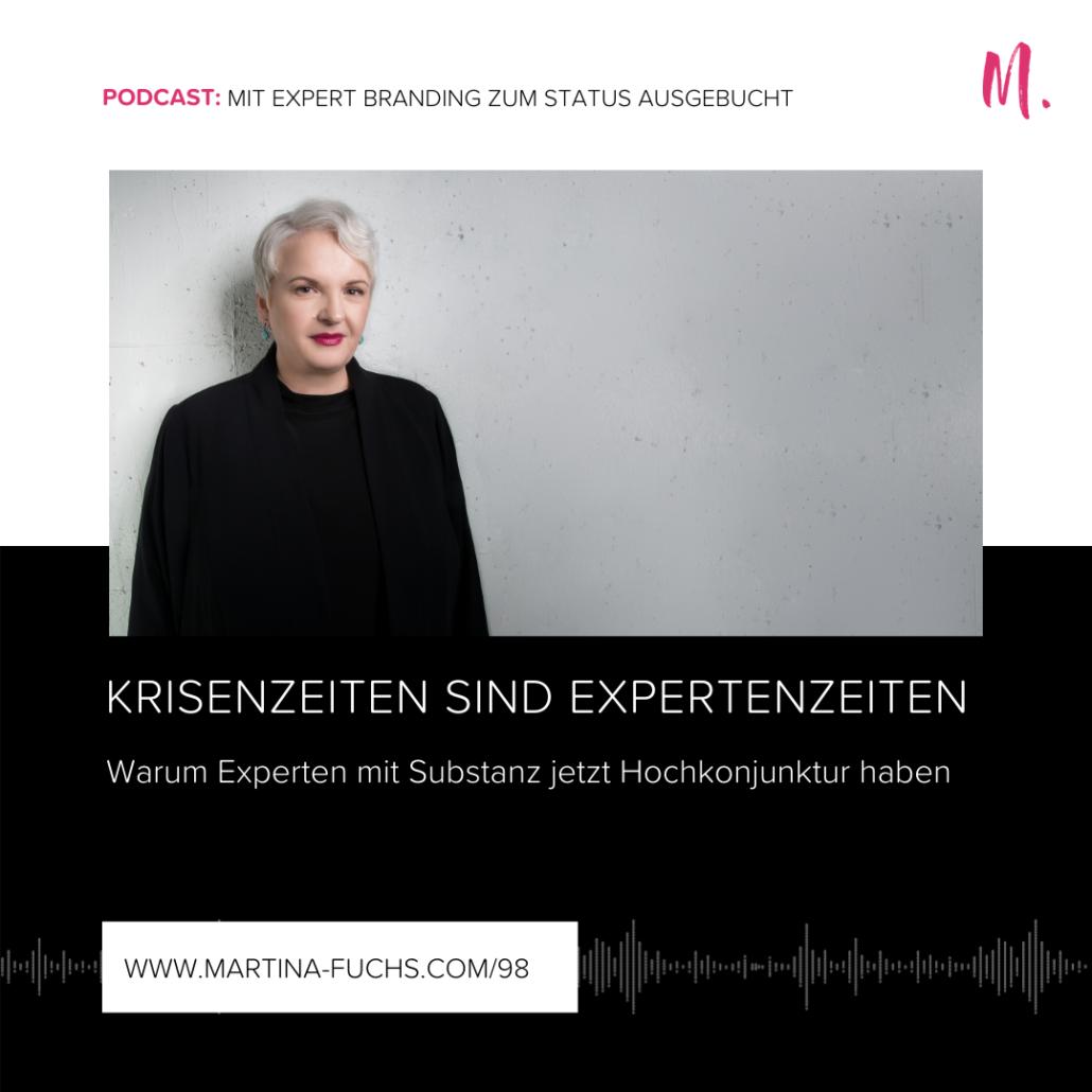 Expertenstatus-Expertenpositionierung-positionierung-prof. dr. christian drosten-martina fuchs-krise