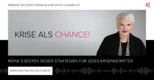 Krise als Chance-Krise-Chancenblick-Martina Fuchs