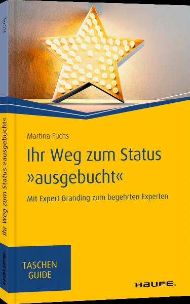 Status ausgebucht-Martina Fuchs-