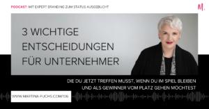 Entscheidungen-Wirtschaftskrise-Unternehmer-Martina Fuchs