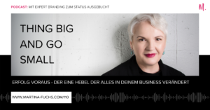 Hebel-THE ONE THING-Gary Keller-Martina Fuchs-Erfolg-Businesserfolg-Produktivität