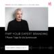 Expert Branding-Personal Branding-Experten Marke-Personen Marke-Martina Fuchs-Experten Positionierung-Positionierung-Experten Status