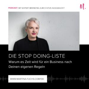 Business Rules Expert Branding Martina Fuchs Experten Mindset Digital Expert Branding Umsatzsteigerung Geschäftsmodell