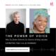 Vocal Coaching, Martina Fuchs, meet the expert