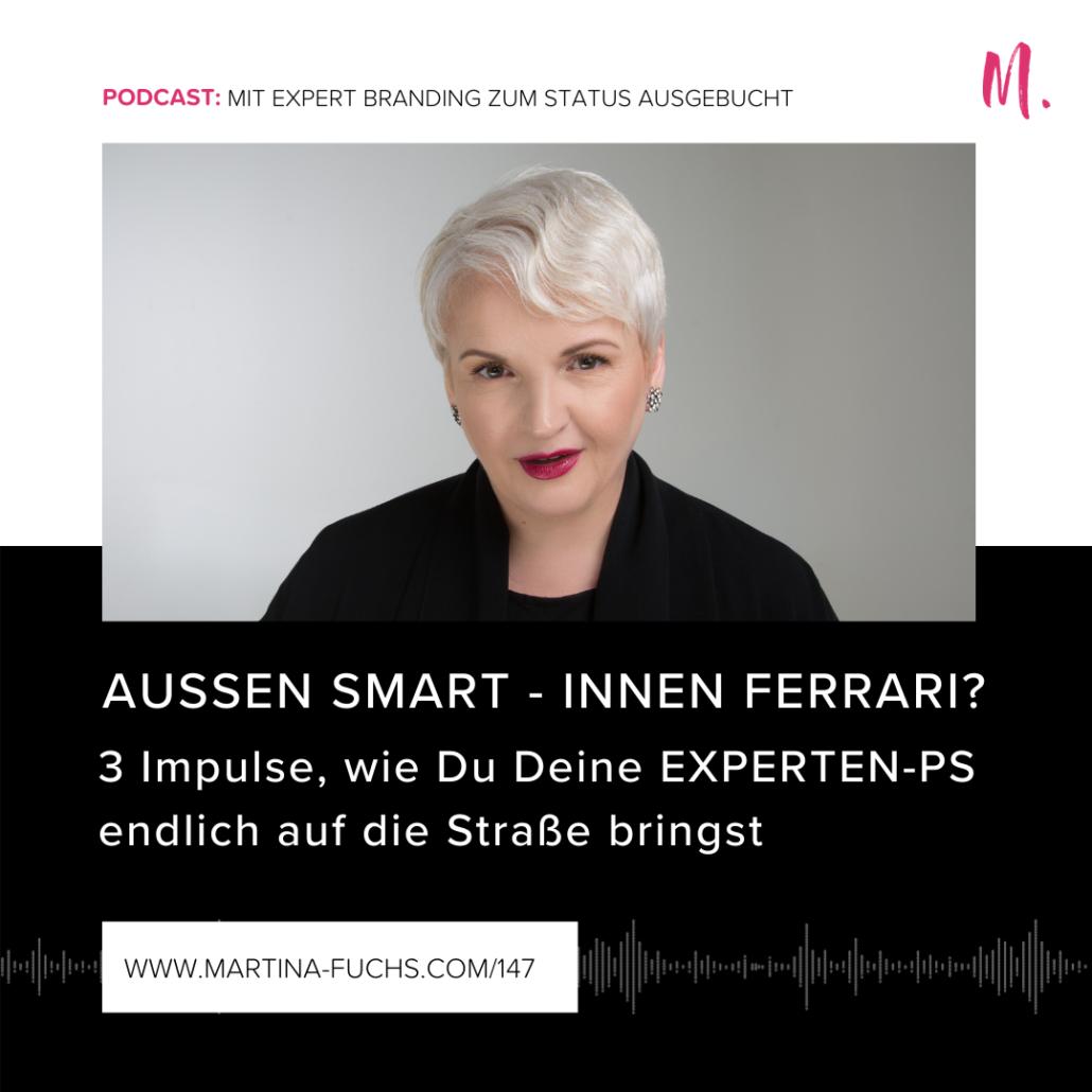 Experten Status, Martina Fuchs, Unternehmererfolg
