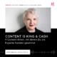 Content Marketing, Expertenstatus, Martina Fuchs