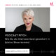 Podcast Pitch, Martina Fuchs, Podcast Interview