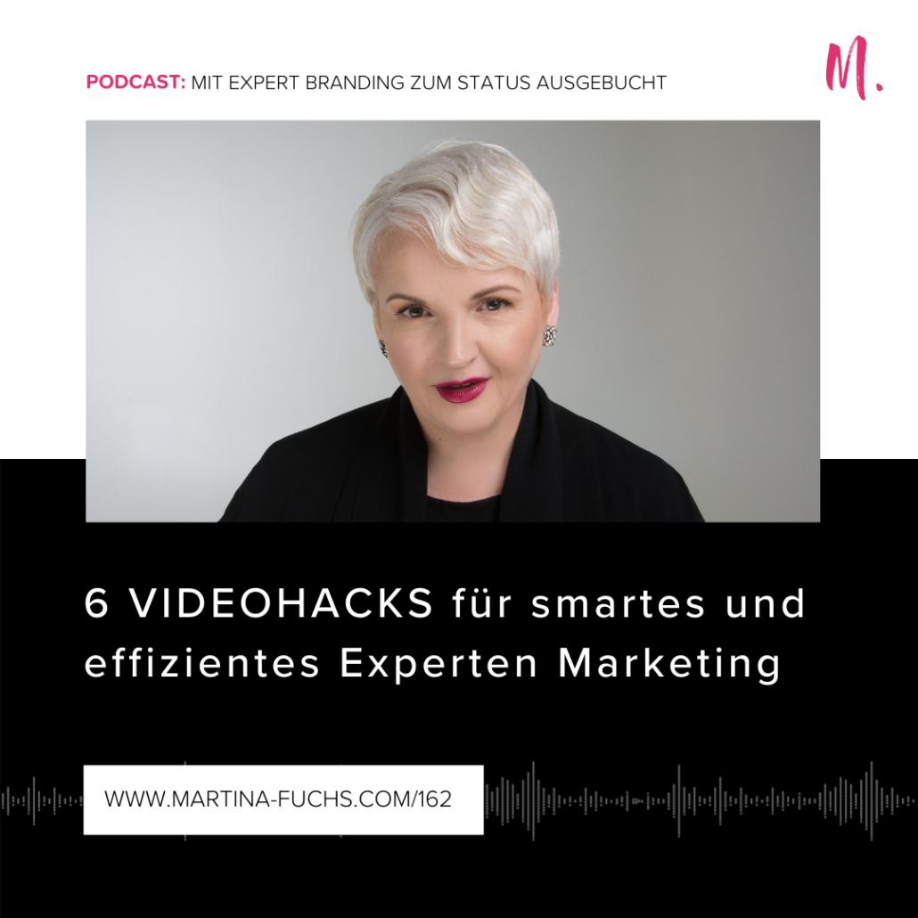 Experten Marketing, Videohacks, Videomarketing